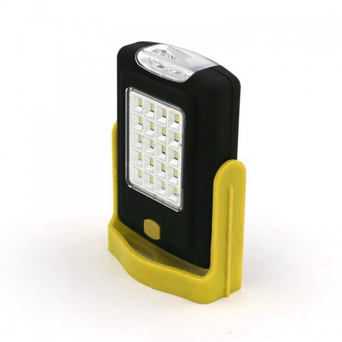 Φακός multifunctional camping light 20 SMD + 3 LED