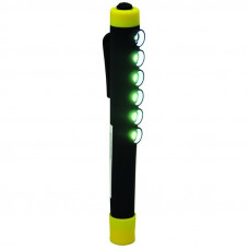 Φακός 6 Smd Pocket Light Pen