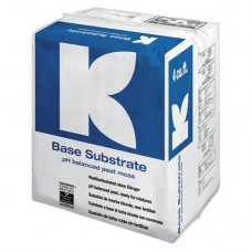 BASIC SUBSTRATES (BS)2 Medium basic 200Ltr