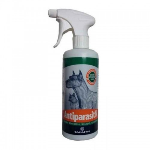 Antiparasit N Spray 750 ml